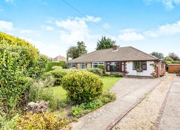 Thumbnail 2 bed semi-detached bungalow for sale in Morris Close, Gosport