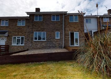 Thumbnail 5 bed semi-detached house for sale in Manor View, Par, Cornwall