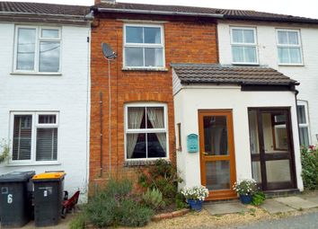 Thumbnail 2 bed terraced house for sale in Oxford Street, Wymington, Bedfordshire