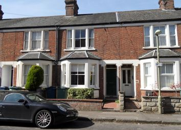 Thumbnail 3 bedroom terraced house for sale in Henry Road, Oxford