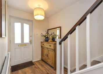 Thumbnail 3 bedroom terraced house for sale in Princes Road, Redhill