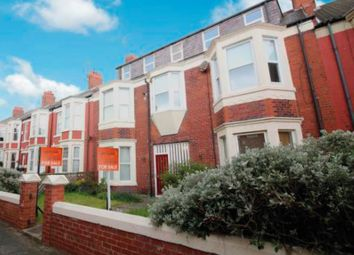 Thumbnail 1 bed flat for sale in Mason Avenue, Whitley Bay, Tyne And Wear