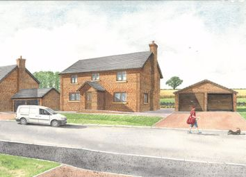 4 bed detached house for sale in Norton Canon, Hereford HR4