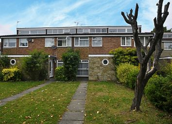 Thumbnail 3 bed terraced house for sale in Moreton Avenue, Isleworth