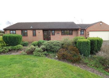 Thumbnail 3 bed detached bungalow to rent in The Headlands, Kirkfield Lane, Thorner