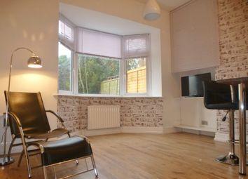 Thumbnail 1 bed flat for sale in Langthorpe, Boroughbridge, York