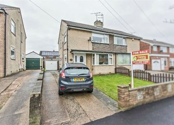 Thumbnail 3 bedroom semi-detached house for sale in Chestnut Drive, Chapeltown, Sheffield, South Yorkshire