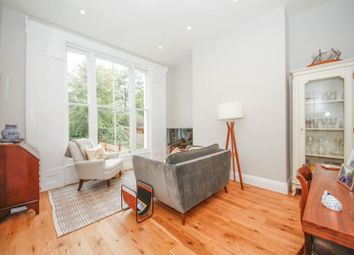 Thumbnail 2 bed flat for sale in 77 Rosendale Road, London