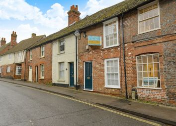 Thumbnail 3 bed property for sale in George Street, Kingsclere, Newbury