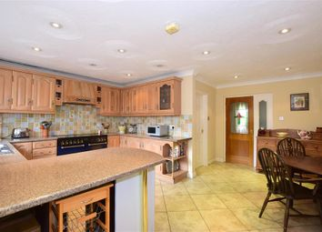 3 bed detached bungalow for sale in Huntington Road, Coxheath, Maidstone, Kent ME17