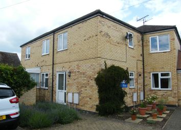 Thumbnail 2 bed flat to rent in Barringer Court, Godmanchester