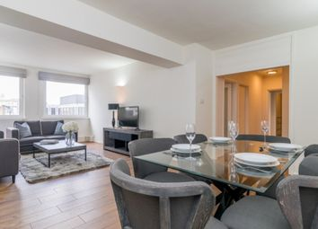 Thumbnail 2 bed flat to rent in 3 Abbey Orchard Street, St. James's