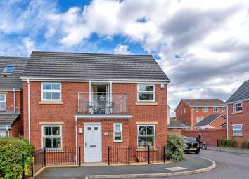 4 bed detached house for sale in Hinges Road, Bloxwich, Walsall WS3