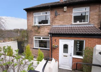 Thumbnail 3 bed end terrace house to rent in Fraser Crescent, Sheffield