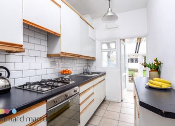 Thumbnail 4 bed property to rent in Fernthorpe Road, London