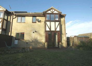 Thumbnail 2 bed terraced house to rent in The Pastures, Fields End, Hemel Hempstead