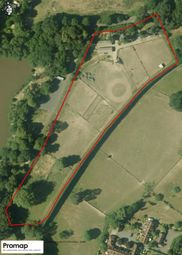 Thumbnail 1 bed equestrian property for sale in Hedley Stables, Harrow Bottom Road, Virginia Water