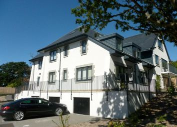 Thumbnail 2 bed flat to rent in The Oaks, Barton Court Avenue, Barton On Sea