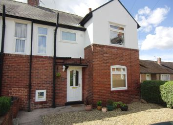Thumbnail 3 bed semi-detached house to rent in West View, Oulton, Leeds