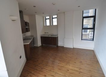 Thumbnail 2 bed flat to rent in The John Green Building, 27 Bolton Road, Bradford