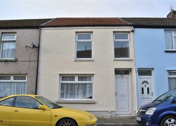 Thumbnail 3 bed terraced house for sale in Bankes Street, Aberdare, Rhondda Cynon Taff