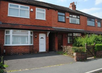 Thumbnail 3 bed semi-detached house to rent in Crossland Road, Droylsden, Manchester