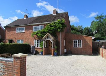 Thumbnail 2 bed semi-detached house to rent in Wood Lane Close, Sonning Common