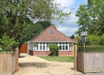 Thumbnail 4 bed property for sale in Bashley Road, Bashley, New Milton