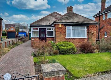 3 bed bungalow for sale in Fieldstead Crescent, Scarborough, North Yorkshire YO12