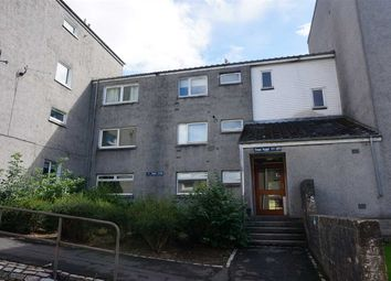 Thumbnail 3 bed flat for sale in Tiree Road, Cumbernauld, Glasgow