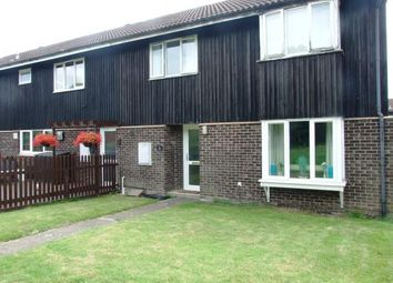 Thumbnail 4 bed end terrace house for sale in Newmarket, Suffolk