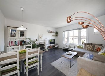 Thumbnail 2 bed flat for sale in Bromfield Court, 10 Oliver Grove, London