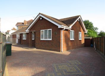 Thumbnail 3 bed detached bungalow for sale in Cecily Road, Cheylesmore, Coventry