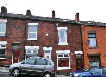 Thumbnail 8 bed terraced house for sale in Mercia Street, Bolton