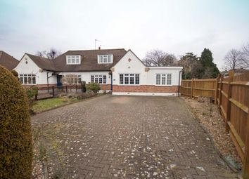 Thumbnail 3 bed bungalow for sale in Ladbrook Close, Pinner