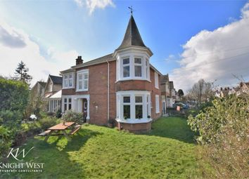 Thumbnail 3 bed detached house for sale in Layer Road, Colchester