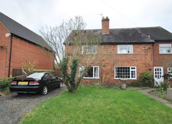 Thumbnail 2 bed semi-detached house for sale in Waters Upton, Telford