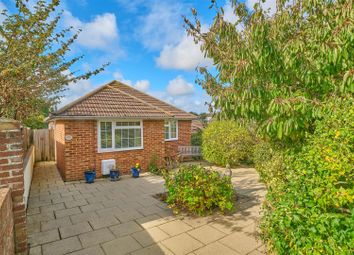 Thumbnail 2 bed detached bungalow for sale in The Byeways, Seaford