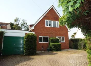 Thumbnail 3 bed detached house for sale in Terling, Chelmsford, Essex