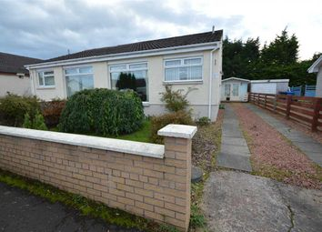 Thumbnail 2 bed bungalow for sale in Strath Elgin, Law, Carluke