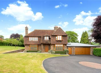 Coombe Lane, Hughenden Valley, High Wycombe HP14. 4 bed detached house for sale