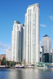 Thumbnail 1 bedroom flat to rent in 3 Pan Peninsula Square, Canary Wharf