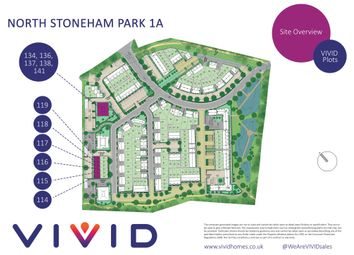 Thumbnail 2 bed flat for sale in Torres Rise, North Stoneham Park, Eastleigh