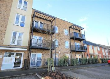Thumbnail 2 bed flat for sale in Tay Road, Tilehurst, Reading
