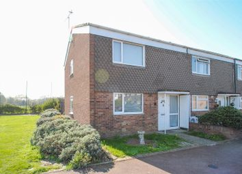 Thumbnail 2 bedroom terraced house for sale in Anson Chase, Shoeburyness, Southend-On-Sea