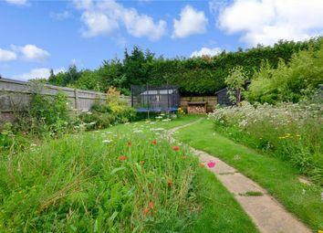Thumbnail 3 bed semi-detached house for sale in Back Lane, Horsmonden, Tonbridge, Kent