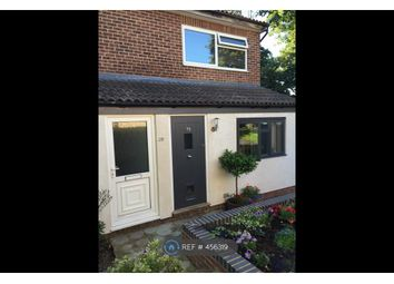 1 bed maisonette to rent in Grafton Gardens, Southampton SO16