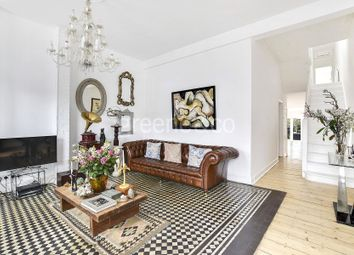 Thumbnail 4 bed property for sale in Station Terrace, Kensal Rise, London