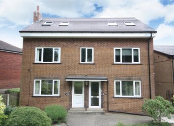 Thumbnail 2 bed flat for sale in Stanhope Drive, Horsforth, Leeds