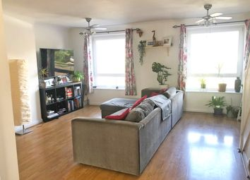 Thumbnail 3 bed flat for sale in Haseldine Road, London Colney